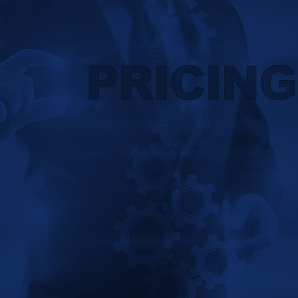 Flexible pricing on hourly, daily and monthly rates.